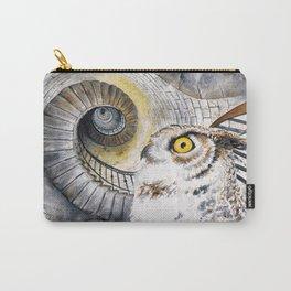 Ocular Labyrinth Carry-All Pouch