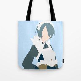 Setsuna (Fire Emblem Fates) Tote Bag