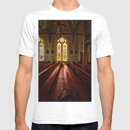Holy, Holy, Holy T-shirt