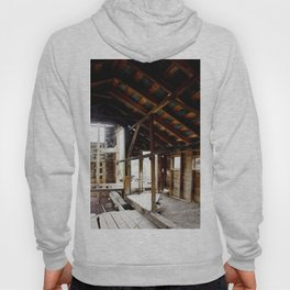 Exploring the Longfellow Mine of the Gold Rush - A Series,No. 5 of 9 Hoody