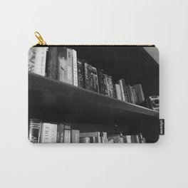 CHARLOTTE'S BOOKSHELF Carry-All Pouch