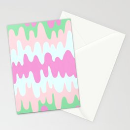 Hallucinations Stationery Cards
