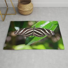 Butterfly Magic Rug