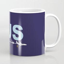 OJS Air Coffee Mug
