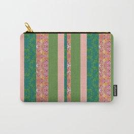 zakiaz bohemian stripe Carry-All Pouch