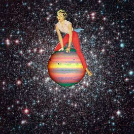 Notebook - Star Hopper 3 - Eugenia Loli