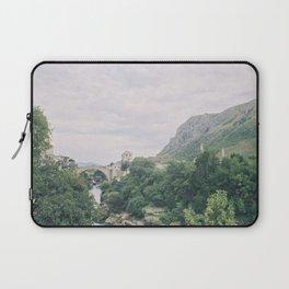 Mostar BiH II Laptop Sleeve