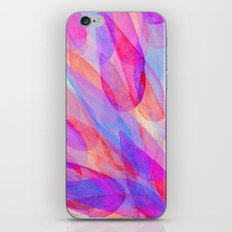 Apparition iPhone Skin