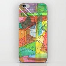 Dabum iPhone & iPod Skin