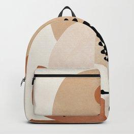 Minimal Pot Life III Backpack