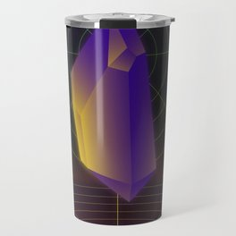 Diamond Dimensions #2 Travel Mug