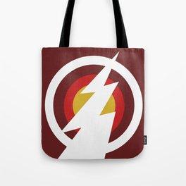 Speedster (Colored) Tote Bag