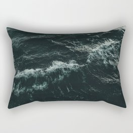 Fury Rectangular Pillow
