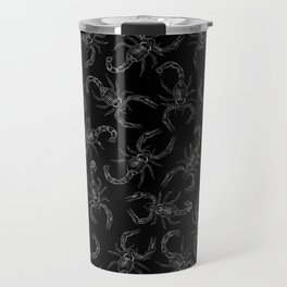 Scorpion Swarm II Travel Mug