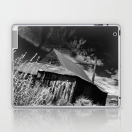 Bodie ghost town house Laptop & iPad Skin