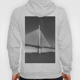 Queensferry Crossing Under Construction Hoody