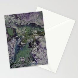 DRAGONS LAIR Stationery Cards