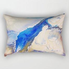 Everlasting Sandbar 2 Rectangular Pillow