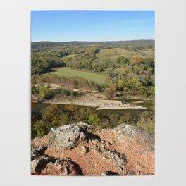 Sparrowhawk Mountain Series, No. 5 Poster