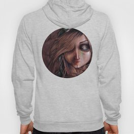 Disturbance of the pain-sensitive structures in my head Hoody