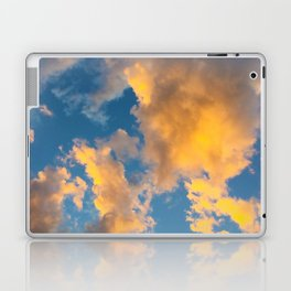 Clouds_002 Laptop & iPad Skin