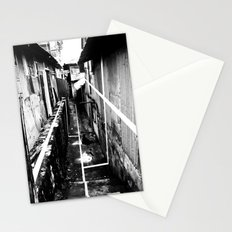 Transitions #5 Stationery Cards