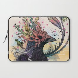You are Free to Fly Laptop Sleeve
