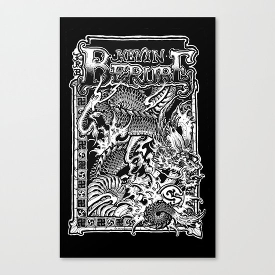 banner Canvas Print