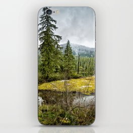 No Man's Land iPhone Skin