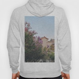 flower photography by KAL VISUALS Hoody