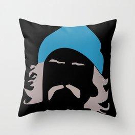 cheech marin Throw Pillow