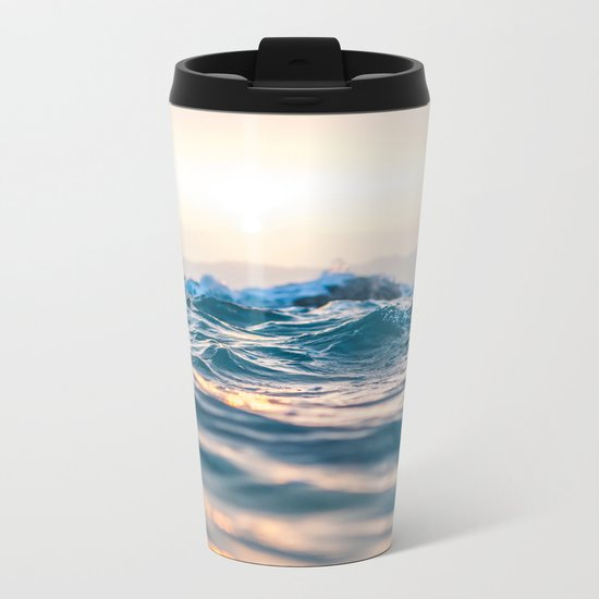 Bring me the horizons Metal Travel Mug
