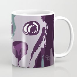 Anton - purple Coffee Mug