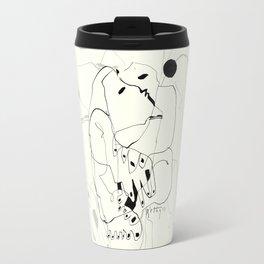 Purification of the Soul Travel Mug