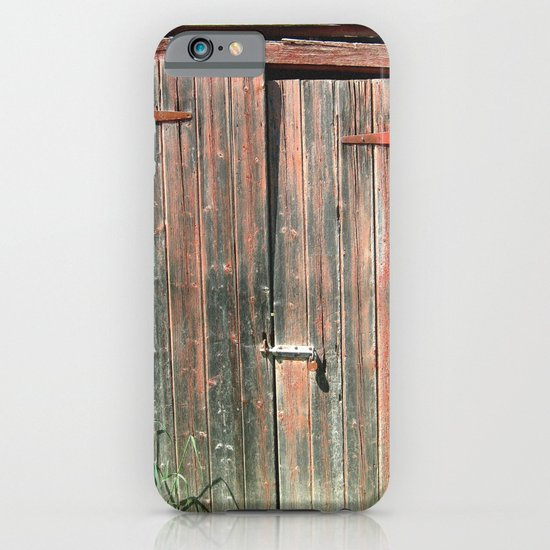 Days gone By! iPhone & iPod Case