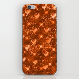 Orange is Underrated iPhone Skin