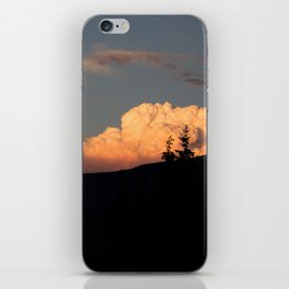 Day of the Fire 2 iPhone Skin