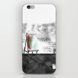 Opportunity Awaits iPhone Skin