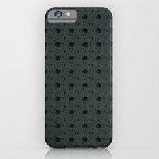 Gloomy Garden Slim Case iPhone 6s