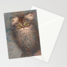 Busya Stationery Cards