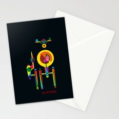 Enterprise Stationery Cards