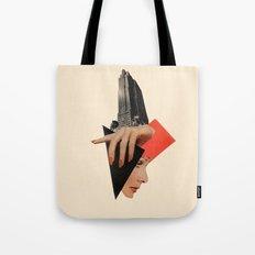 Public Image Tote Bag