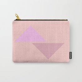Up and Down Carry-All Pouch