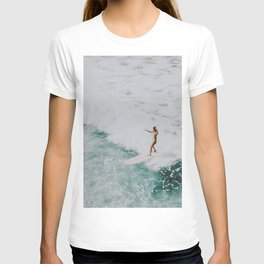lets surf xli T-shirt