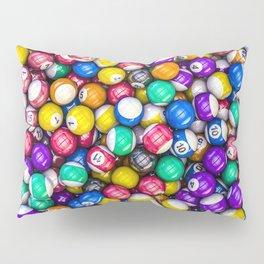 Poolhall Junkies Pillow Sham
