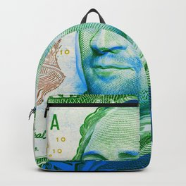 Hamilton Backpack
