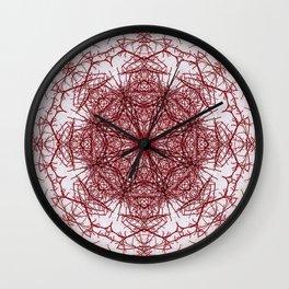 ESTRELLA STEREO Wall Clock