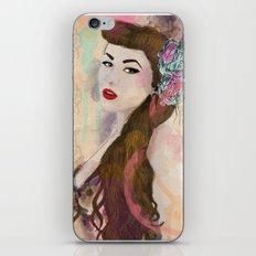 Good girls iPhone & iPod Skin
