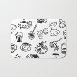 Have Another Cup! Bath Mat
