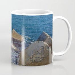 Barcelona - Espigo de la Mar Bella Coffee Mug